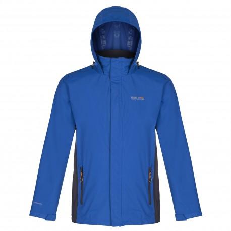 Matt Regatta coat