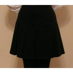 Girls School Skirt Regular length