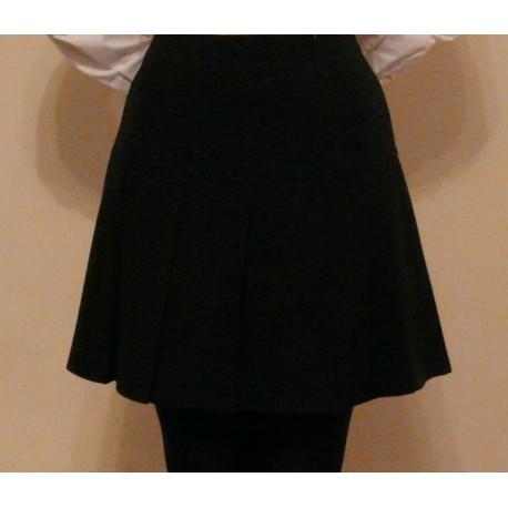 Girls School Skirt Pleated