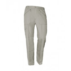 Action trouser