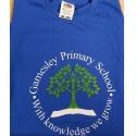 Gamesley tee shirt