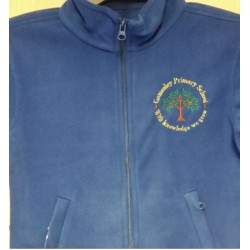 Gamesley fleece