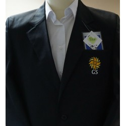 Glossopdale Girls School Blazer