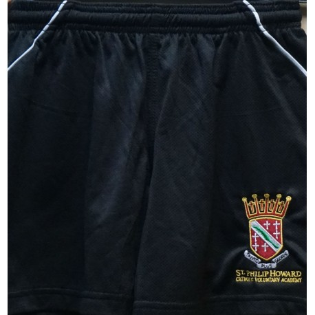 St Philip Howard PE Shorts