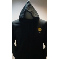 NEW GLOSSOPDALE P.E HOODIE