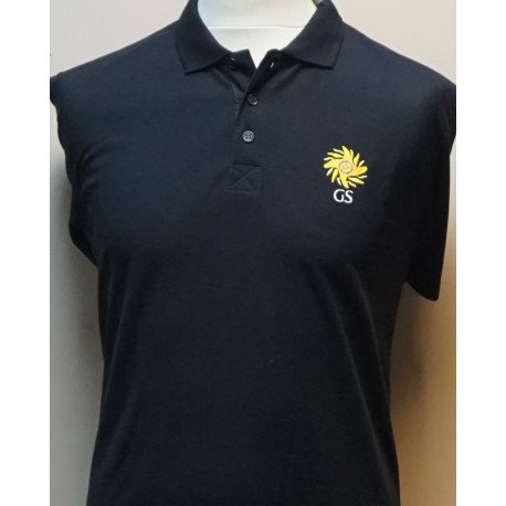 NEW 2018 glossopdale polo