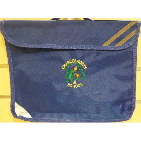 Charlesworth book bag