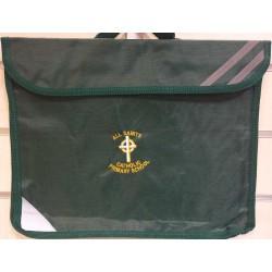 All Saints book bag
