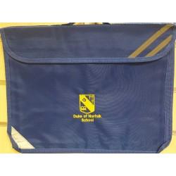 Duke of Norfolk book bag