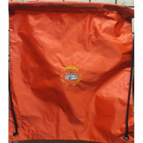 Dinting Boot Bag