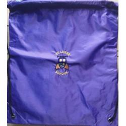 St Lukes Boot Bag