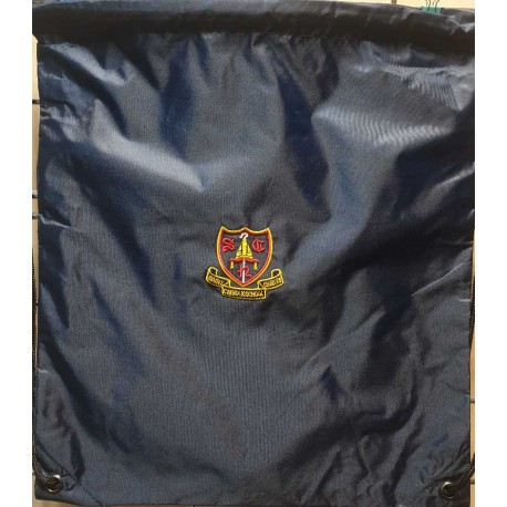 St Charles Boot Bag