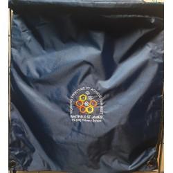 St James Boot Bag