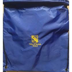 Duke of Norfolk Boot Bag