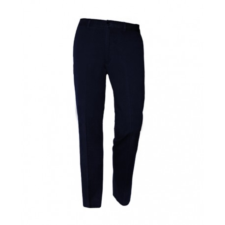 Expander-band trouser