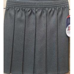 Full pleat school skirt