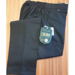 Boys School slimFit Plain Trousers