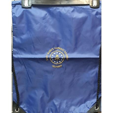 St Marys Boot Bag