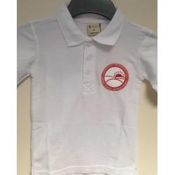 Simmondley Polo Shirt NEW 2021 LOGO
