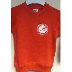 Simmondley Sweatshirt WITH NEW 2021 LOGO