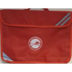 Simmondley book bag