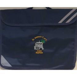 St Andrews book bag